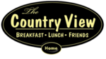 Country View Restaurant Logo